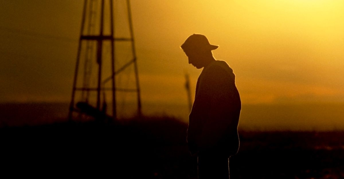 Image result for teen boy sad silhouette